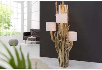 Lampadaire design 150 cm en