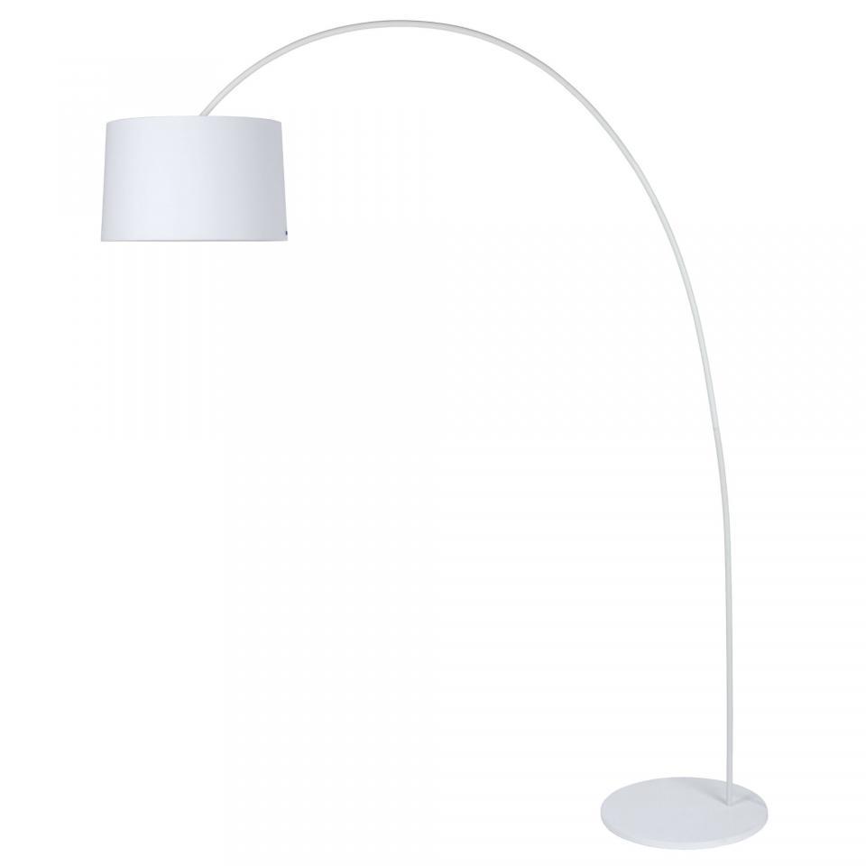 Catgorie lampadaire page 2 du guide et comparateur d 39 achat - Lampadaire arc blanc ...