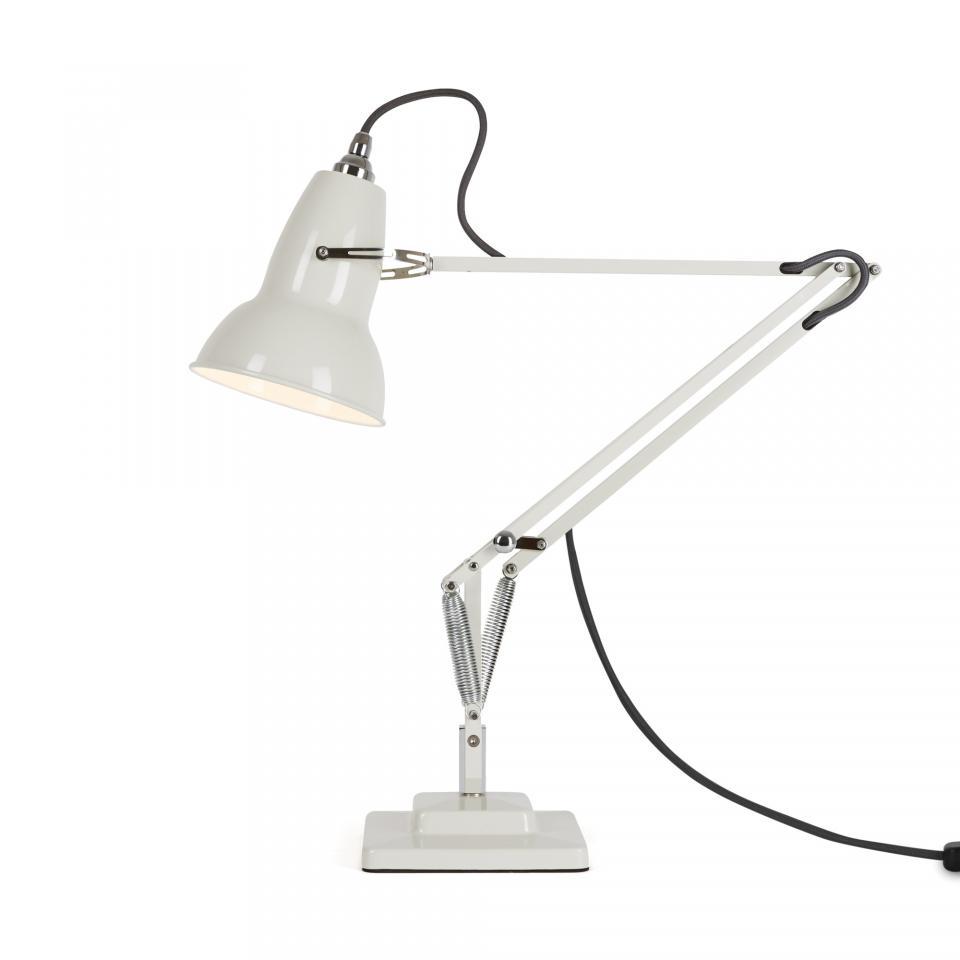 anglepoise c original1227 lampes noir. Black Bedroom Furniture Sets. Home Design Ideas