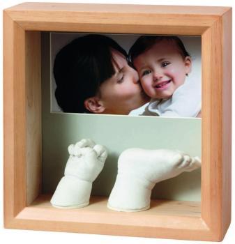 Kit d Empreinte My Baby Sculpture