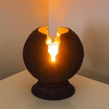 Catgorie lampe de chevet page 11 du guide et comparateur d for Lampe a poser noire