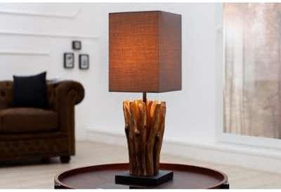 Lampe à poser de 15 cm en