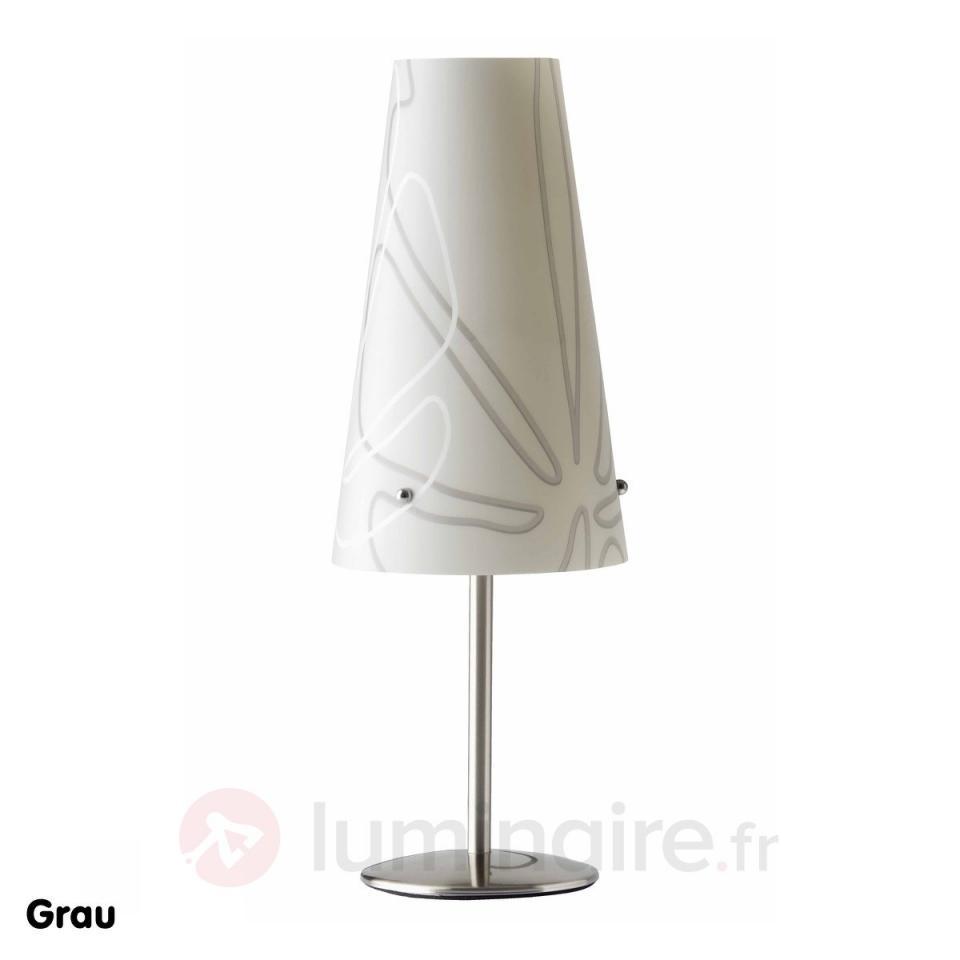 Catgorie lampe de chevet page 4 du guide et comparateur d for Lampe de chevet grise