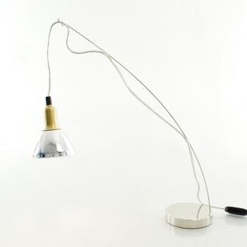 Grasl - Table Lamp - aluminium