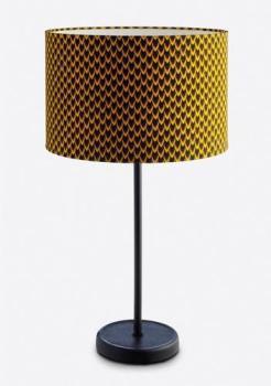 Catgorie lampe de salon page 20 du guide et comparateur d for Lampe de table jaune