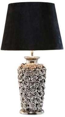 Lampe à poser design en céramique