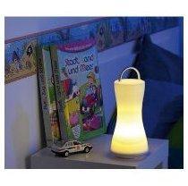 Lanterne et lampe de table
