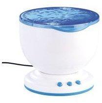 Projecteur à reflets aquatiques
