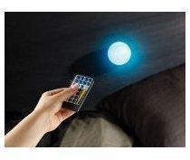 Boule LED à effets