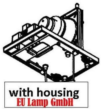 PJxJ TV-Lampe module pour