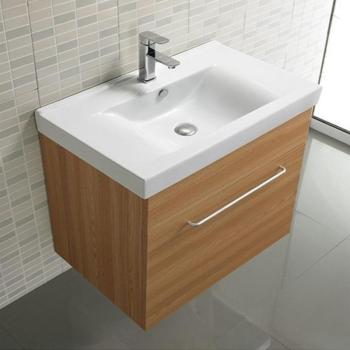 Vasque à encastrer céramique
