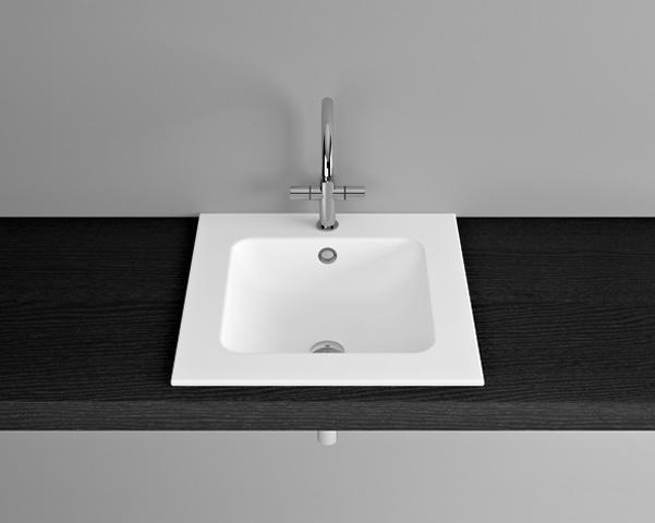 Catgorie lavabo et vasque page 28 du guide et comparateur d 39 achat - Bassin starck ...