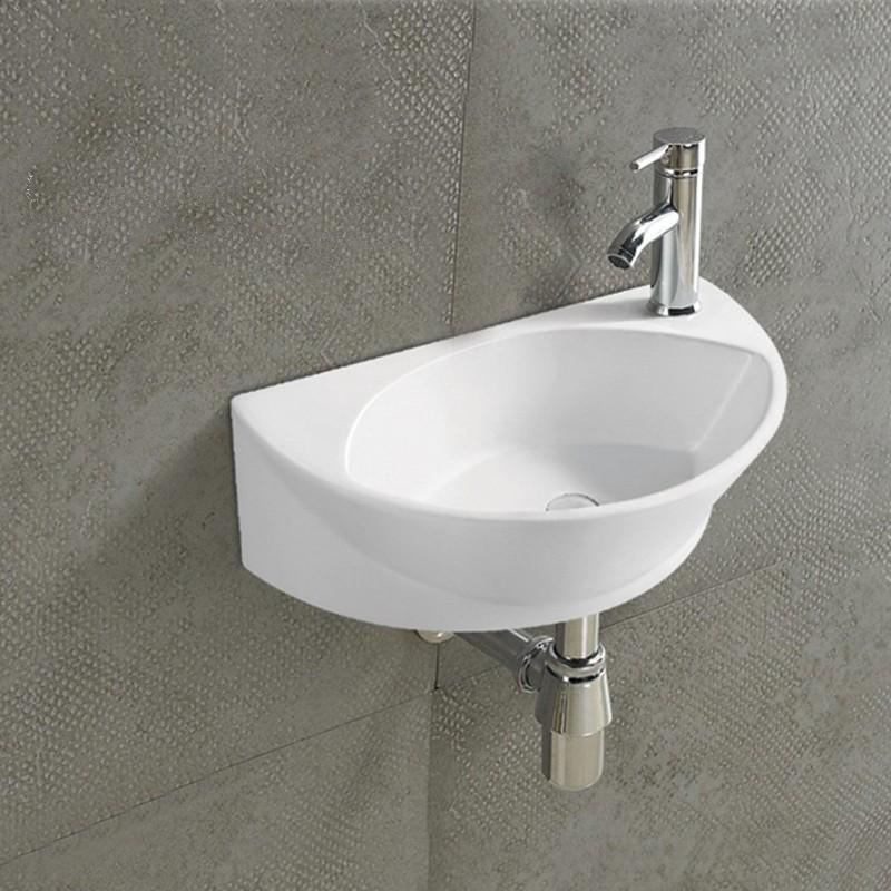 Lave main Ovale - Céramique