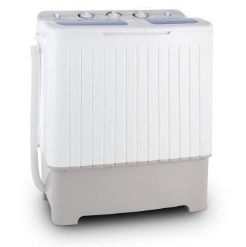 OneConcept Ecowash XXL Machine