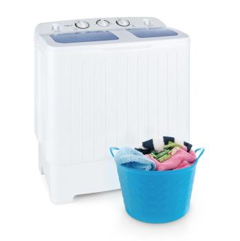 OneConcept Ecowash XL Machine