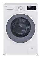 Lave-linge frontal F74820WH