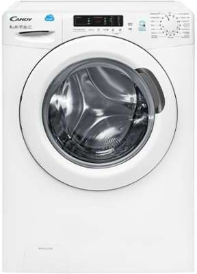 Lave-linge-frontal CANDY -