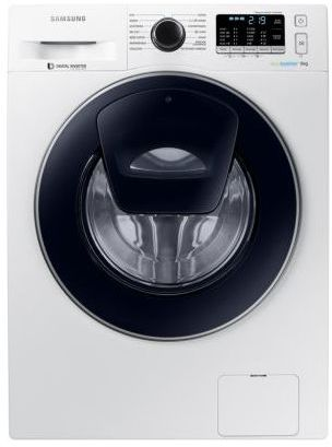 Samsung ADD WASH WW90K5210UW