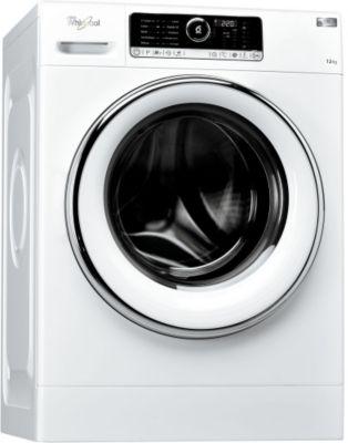 Whirlpool FSCR 12420 - Lave