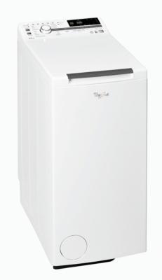 Lave-linge top WHIRLPOOL TDLR65230