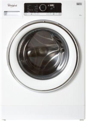 Whirlpool FSCR 80421 HSCX