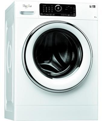 Lave-linge-frontal WHIRLPOOL