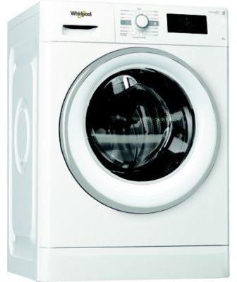 Whirlpool FWG 91484 WSFR -