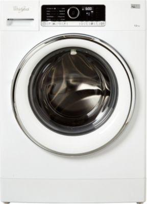 Whirlpool FSCR 12420 HSCX