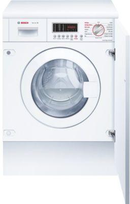 Bosch WKD28541FF - Lave linge