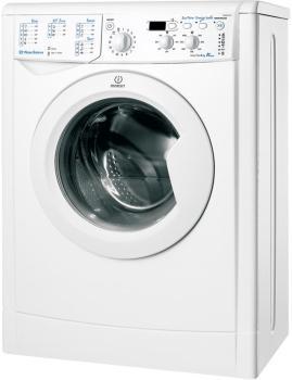 INDESIT machines à laver IWUD