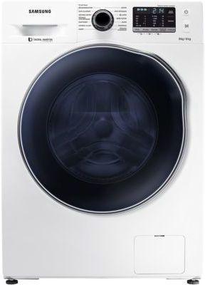 Samsung WD80J5430AW - Lave