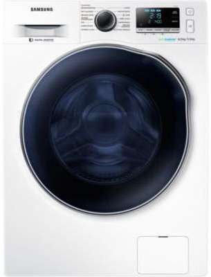 Samsung WD80J6A10AW - Lave