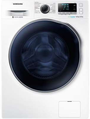 Samsung WD90J6A10AW - Lave