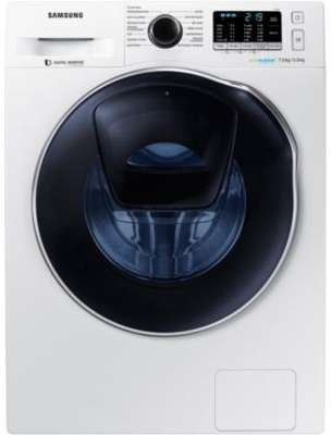 Samsung WD70K5B10OW - Lave