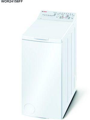 Bosch WOR24156FF - Lave linge