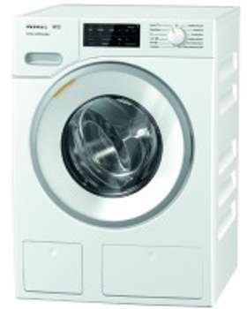 Lave linge Frontal MIELE WWE860WPS