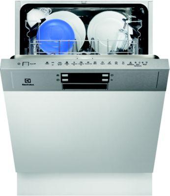 electrolux esi5511lox lave vaisselle encastrable. Black Bedroom Furniture Sets. Home Design Ideas