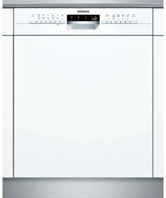 Siemens SN536W03ME - Lave