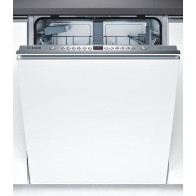 Lave vaisselle tout integrable 60 cm bosch smv46ax04e - Machine a laver integrable ...