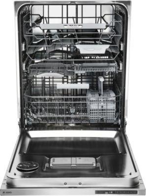 Asko D5556XL FI - Lave vaisselle