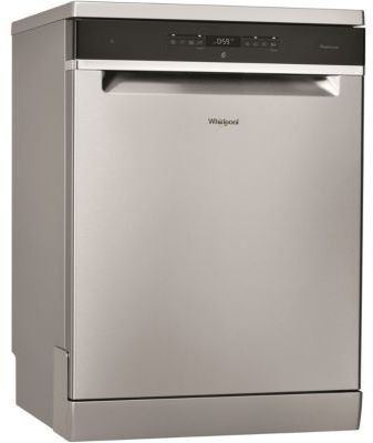 Whirlpool WFO3T1236PX - Lave