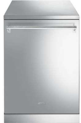 Smeg LVS43STXIN - Lave vaisselle