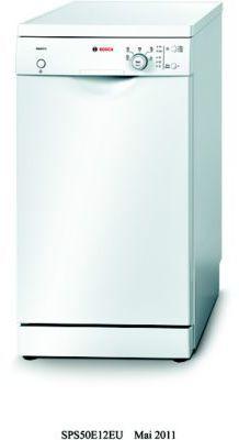 Bosch SPS50E42EU - Lave vaisselle