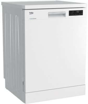 Beko DFN39432W - Lave vaisselle