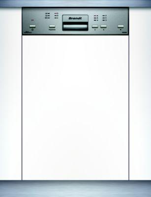 Brandt VS1010X - Lave vaisselle