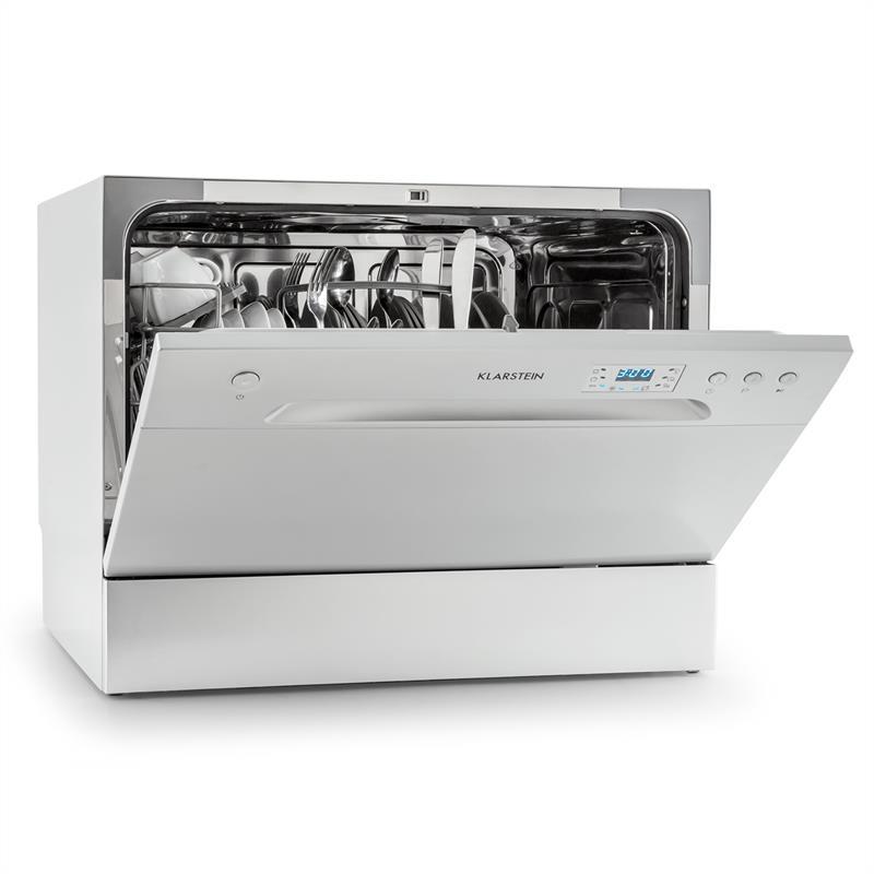 Klarstein Amazonia 6 lave-vaisselle