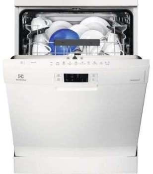 Electrolux ESF5542LBW - Lave