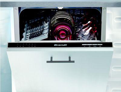 Brandt VS1010J - Lave vaisselle