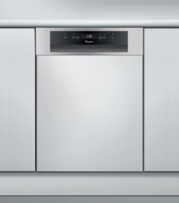Whirlpool ADG422X - Lave vaisselle
