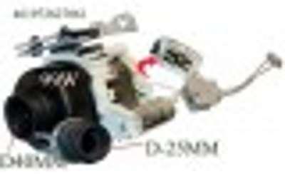 Pompe de Cyclage SMART - 481010625628